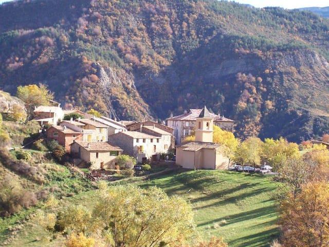 L'ancienne bergerie - Digne - Dom