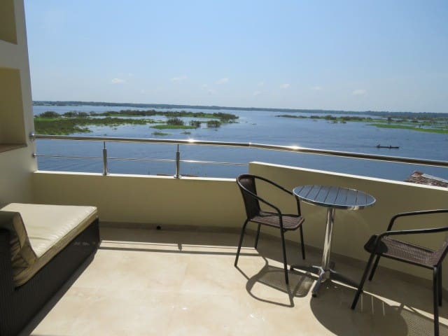 Riverside Apartments @ Boulevard251 - Iquitos - Apartment