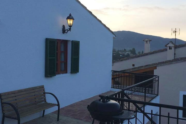 Private two bedroom house available in Calvia - Calvià - Apartamento