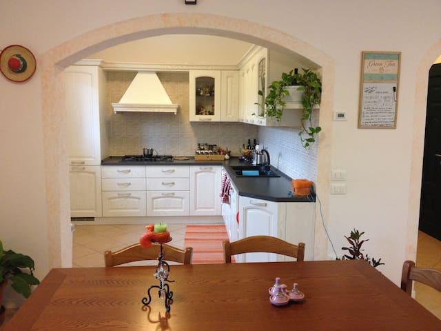 Green Home! - Conegliano - Haus