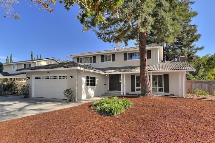 Amber House - 1 bed, full bath - San Jose - Maison