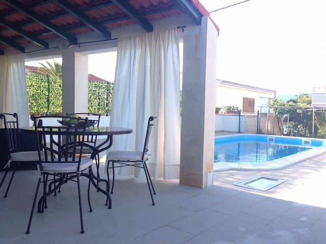 Luxury Apartment Kalebić - Slatine - Departamento