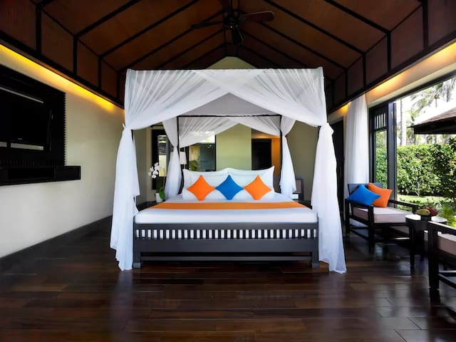 Anantara MuiNe Resort- 2BR Pool Family - Phan Thiet