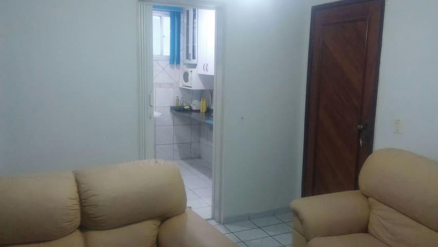 Apartamento em Jacaraípe - próximo à Praias - Serra - Appartement
