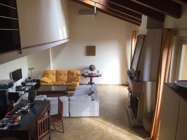 fabulous apartment - Forlì - Appartement