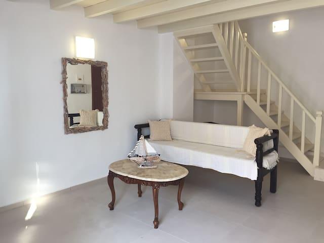Beautiful Apartment in Skala Patmos - Patmos
