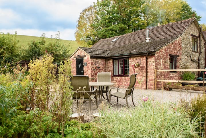 Parish Mill Cottage-4*Gold  Forest of Dean area - Longhope - Casa