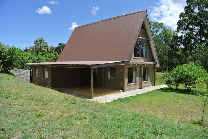 River House cottage - Gilgil - Alpstuga