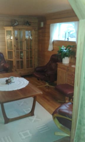 Cosy large apartment with terrace - Egersund - Квартира