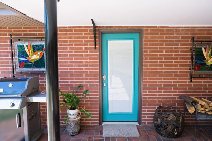 The Casita - private guest house - Denver - Lain-lain