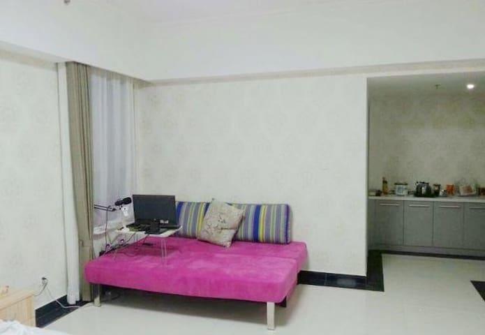 舒适的旅行 - Chifeng - Teljesen felszerelt lakás