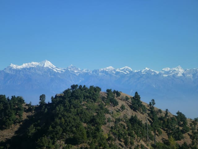 Mt.Mahabharat Homestay Dhungkharka - Dhungkharka  - 獨棟