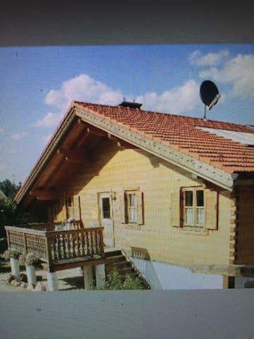Apartment Ulli - Siegsdorf - Apartamento