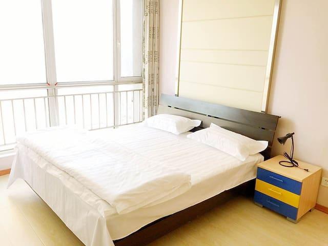 沈阳站太原街医大一院商圈 交通便利 - Shenyang - Appartamento