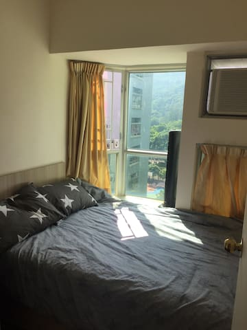100M to MTR, Shopping Mall & UST - Hong Kong - Daire