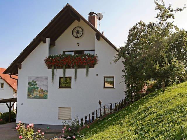 Hartmann 5434.1 - Reichelsheim (Odenwald)