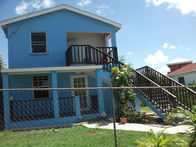 Ocean Blue 5 minutes walk from beach - Douglas - Daire