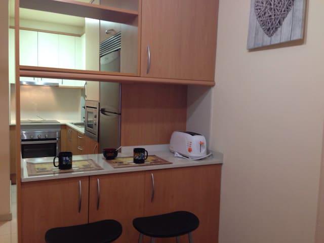 Apartamento nuevo Calafell Playa. - Calafell