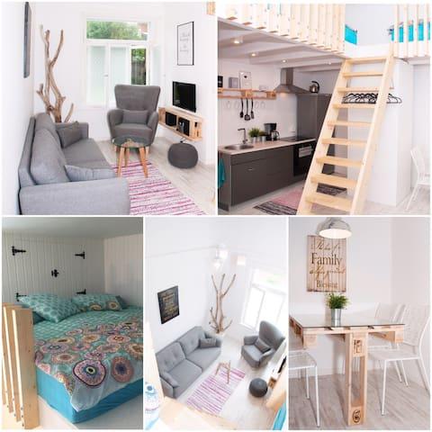 Pärnu Beach Apartment - Pärnu - Appartement