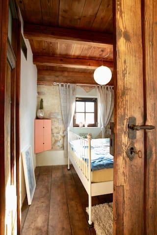Wohnen in der Scheune - Bautzen