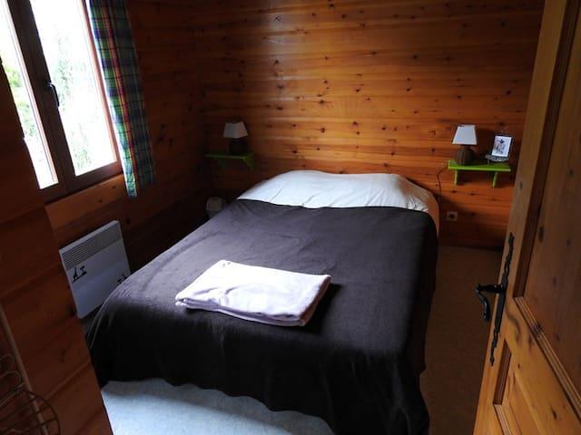 Chambre privée à 500 m de la plage - Berck - Alpstuga