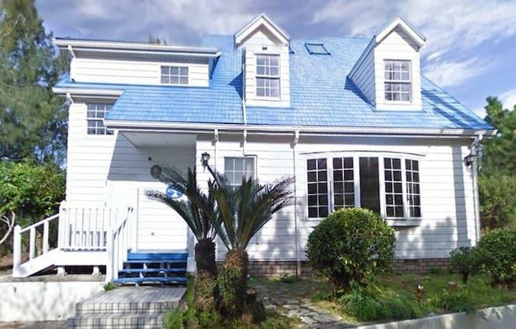 My house Kishiwada - Dom