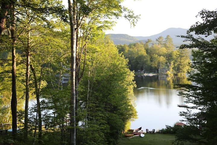 Stinson Lake cabin - Rumney - Kulübe