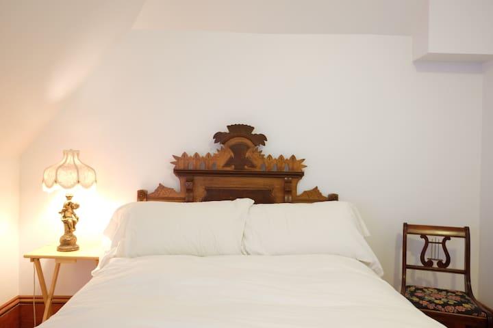 2-Bedroom Combo, private ensuite -Downtown Shediac - Shediac