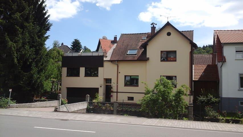 Wohnen im herrlichen Odenwald - Lautertal (Odenwald) - Diğer