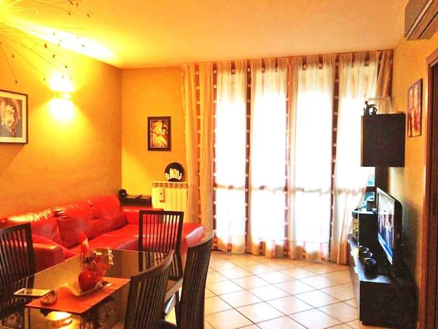 duplex apartment - Vaprio d'Adda - Appartement
