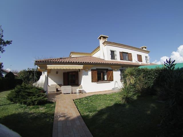 Villetta unifamiliare in villaggio privato - Porto Recanati - 別荘
