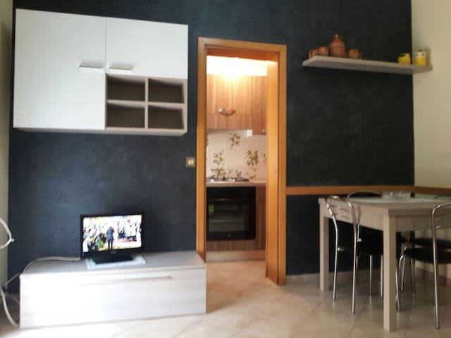 Appartamento a pochi passi dal mare - Catanzaro - Appartement