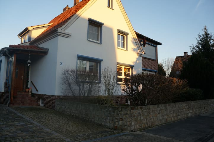 """""""Apartment  Ackerstrasse"""" - Gifhorn"""