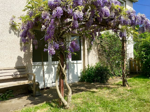 Garden Apartment in beautiful Perthshire - Scone - Lägenhet