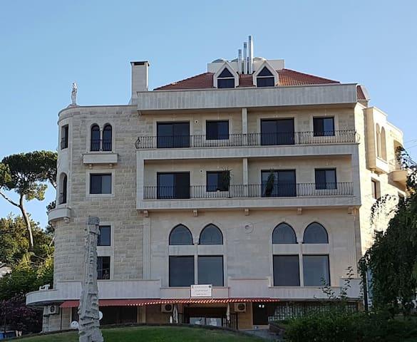 Le Manoir Residence Rayfoun Lebanon - Rayfoun - Huis