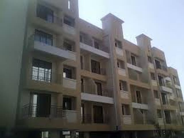 beautiful home near Khopoli - Raigad