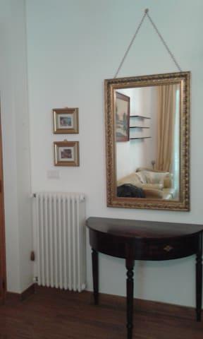 TRA IL MARE E LE COLLINE - Fasano - Lägenhet