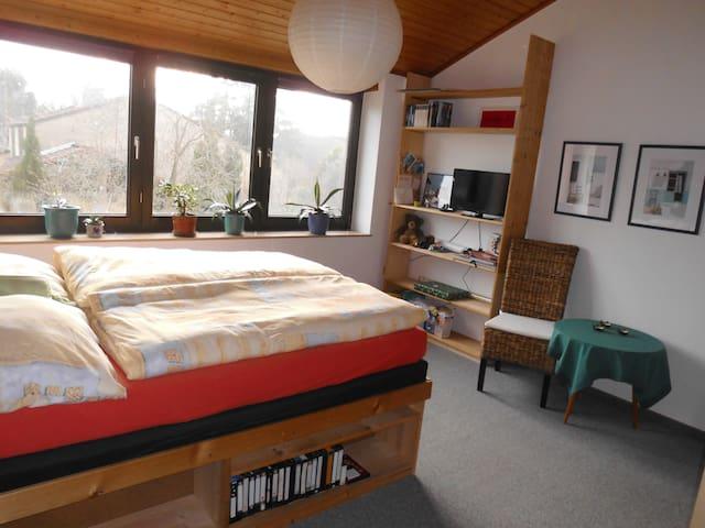 Zimmer incl. Frühstück - Celle - Bed & Breakfast