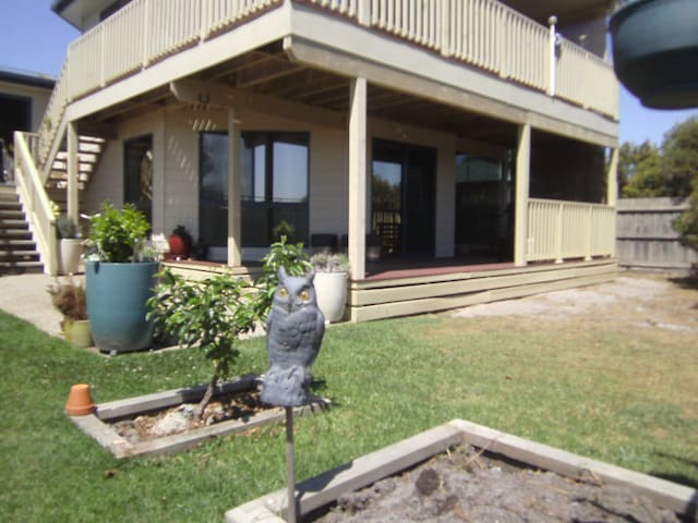 The Beach Retreat Cape Woolamai. - Phillip Island - Appartement