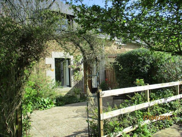 Les Jasmines Gite - Sacey - Huis