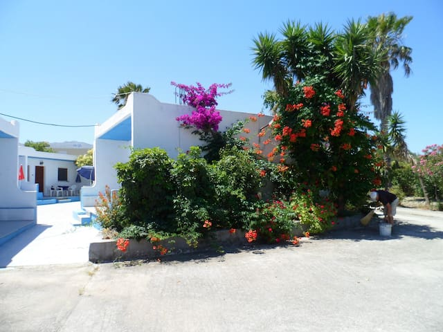 Away-from-the-crowds Apartment - Kos - Leilighet