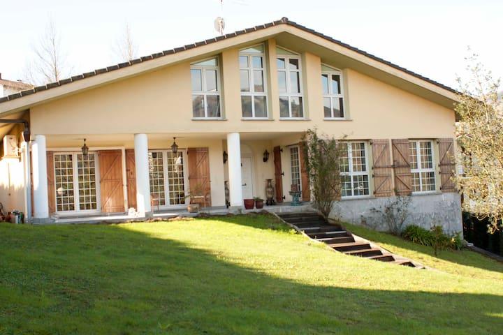 CASA AMALUR - San Blas - Rumah
