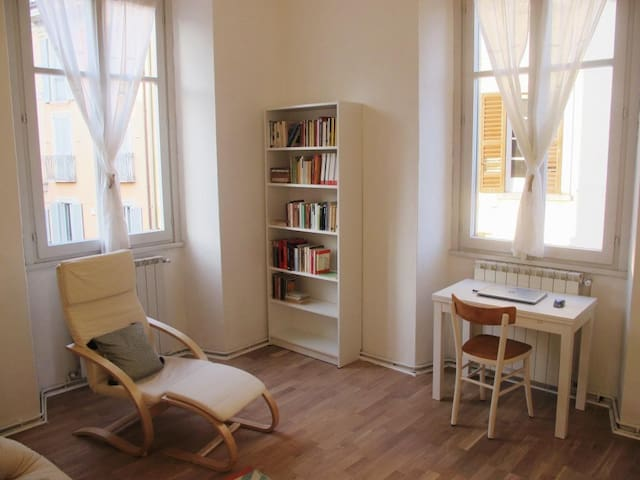 Apartment in the historic centre - Intra
