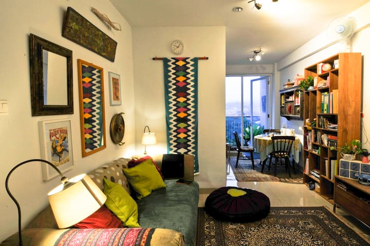 TEN TEN - 1010 - Dago Suites Apartment - Coblong - Appartement