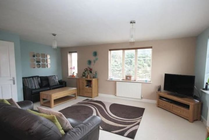 Workforce Accommodation GP - Northamptonshire - Apartamento
