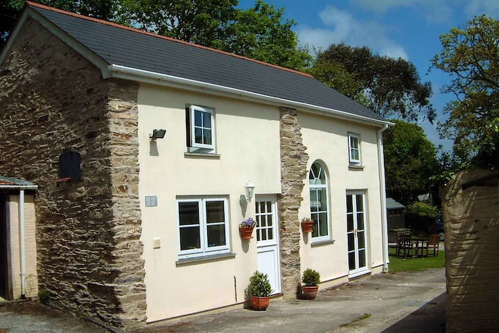 Featherbeds Cottage - Truro - Huis