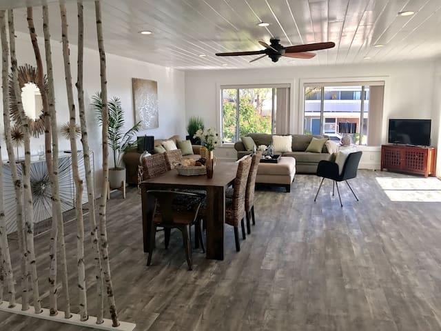 Beautiful ocean view remodeled home - Dana Point - Lägenhet