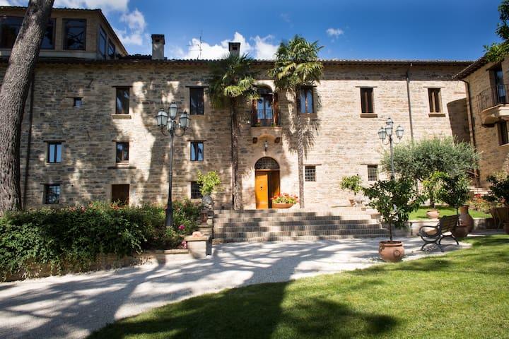 Splendida Villa nobiliare - Cesolo - 別荘