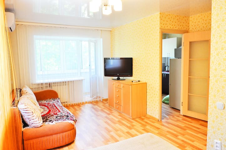 Апартаменты PLATINUM - Khabarovsk - Apartment