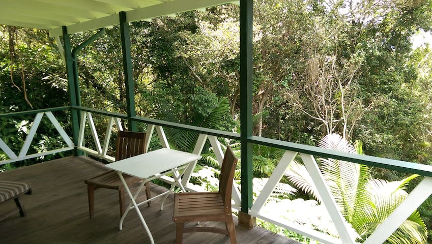 Hacienda Pomarrosa Apartment - Ponce - 別荘